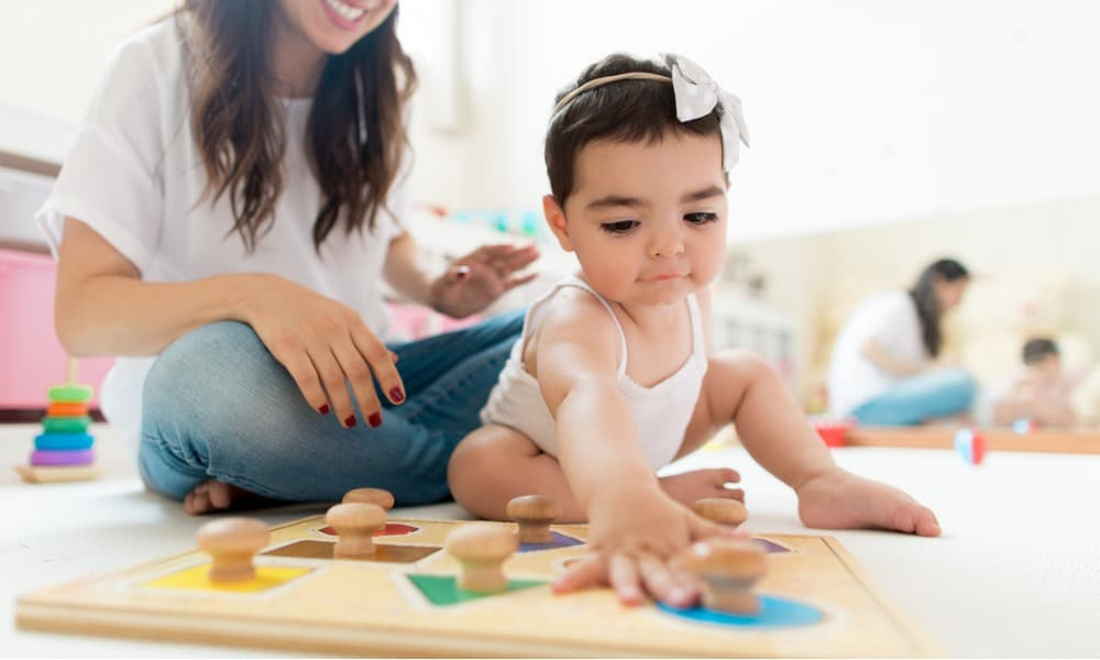 Pediatric Physiotherapy Courses
